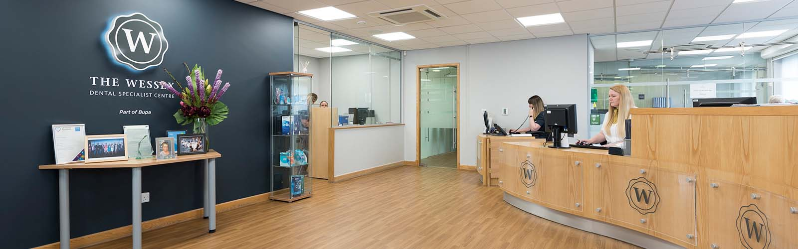 The Wessex Dental Specialist Centre