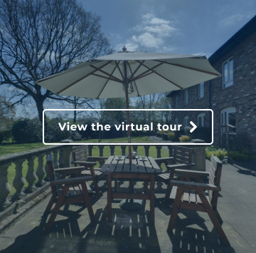 Virtual tour of Hazelmere House