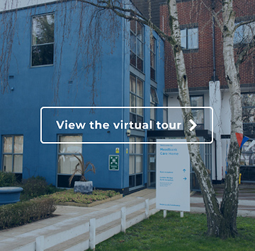 Virtual Tour of Meadbank
