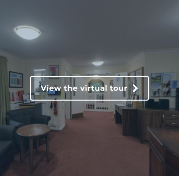 Virtual tour of Red Court