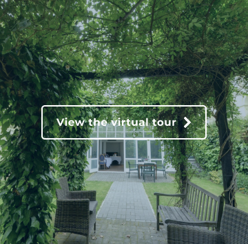 Virtual tour of The Kensington