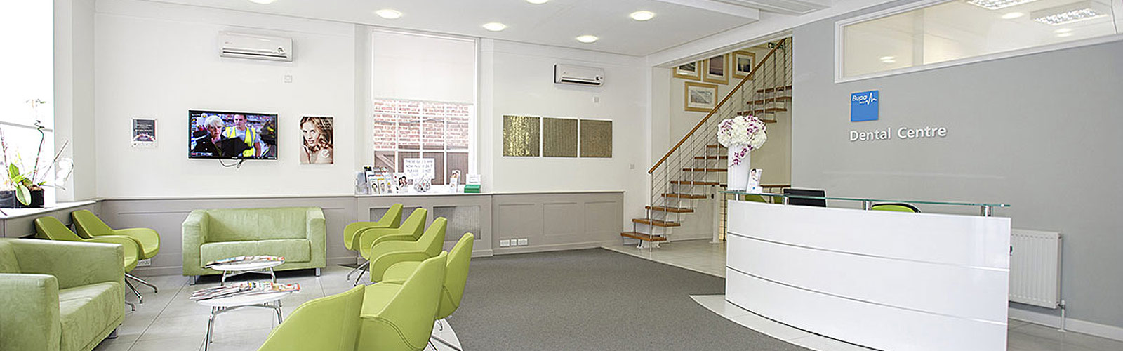 Weybridge Dental Centre