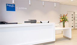 London King's Cross Bupa Health and Dental Centre