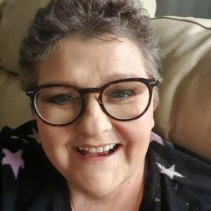 profile photo of Kirsty Redmond Fisher