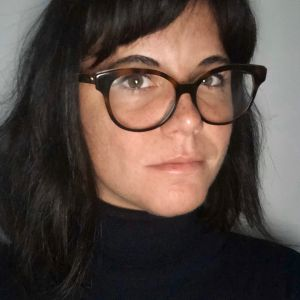 An image of Lucy Hoppe